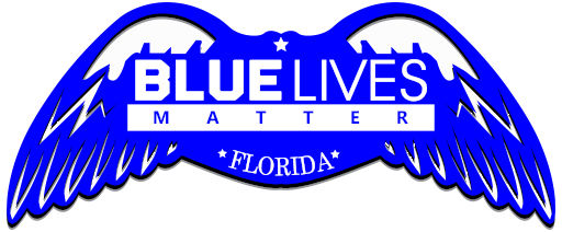 Blue Lives Matter - Florida